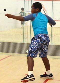 squash activity