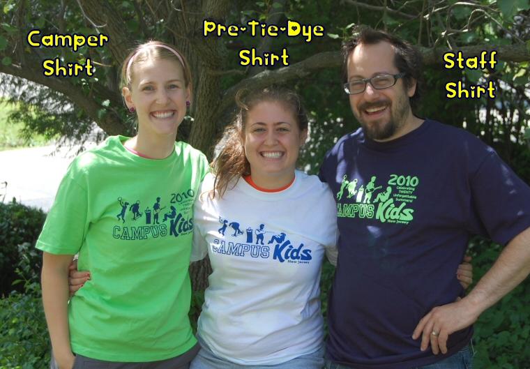 Campus Kids New Jersey Weblog
