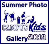 Summer Photo Gallery