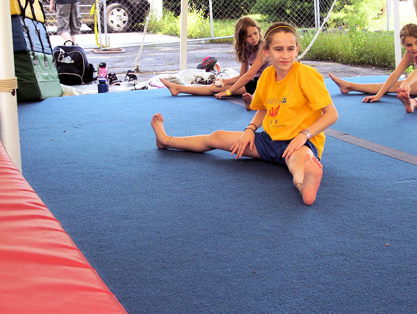 Fantastic Gymnastics Campus Kids Summer Camp The Weekday Sleep Away Camp